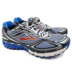 Brooks Ghost 5 DNA Mogo Athletic Running Shoes